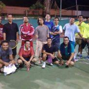 Setelah turnamen